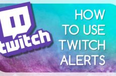 follow alert twitch
