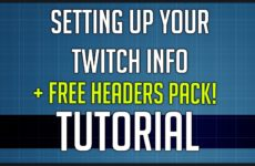 How to become a Twitch Mod Properly – Twitch Tutorials for your Stream