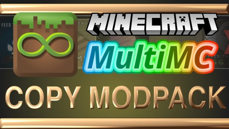Copy Modpack from Twitch to MultiMC Launcher – Twitch