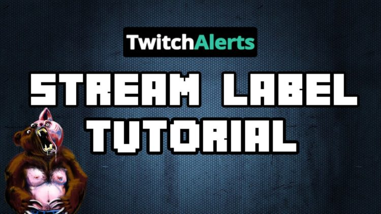 tutorial – Twitch Tutorials for your Stream